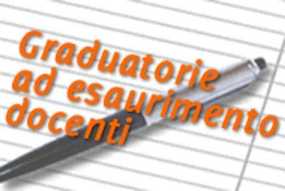 graduatorie_esaurimento_docenti